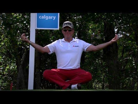 The ?Most Interesting Man in Golf? posts stellar season