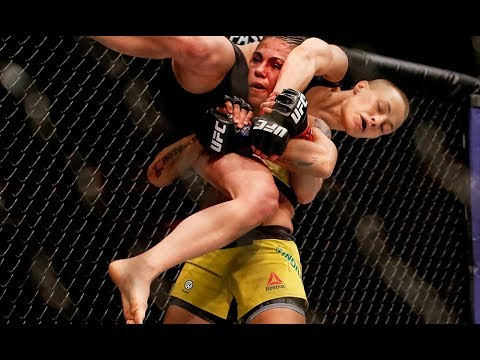 10 Brutal Facts About The UFC