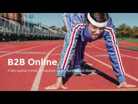 Kentico Market Insights Webinar - B2B to Life