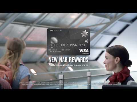 Want to earn 80,000 bonus points with NAB Rewards?