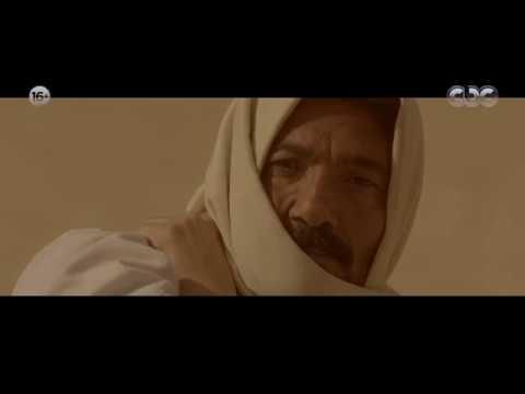 مسلسل واحة الغروب   هل سينجو الضابط محمود وكاثرين من عاصفة الصحراء؟