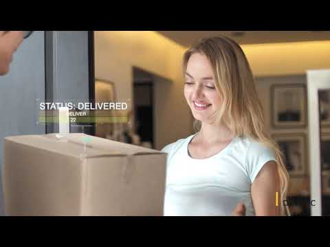 Logistik & Transport - Dematic