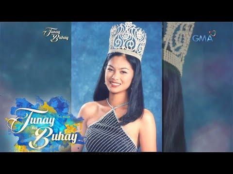 Tunay na Buhay: Miriam Quiambao, ibinahagi ang kanyang beauty queen journey