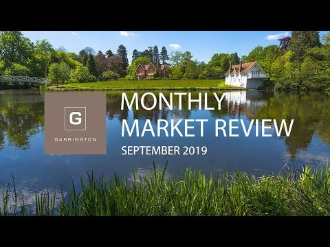 UK Property Market Review - September 2019 photo