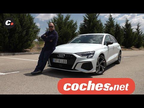 Audi A3 Sportback 2020 | Primera Prueba / Test / Review en español | coches.net