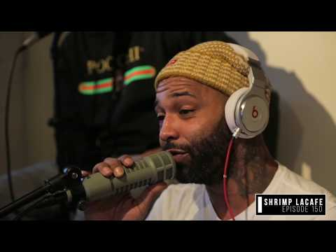 connectYoutube - Hell Rell Was Caught Slippin' | The Joe Budden Podcast