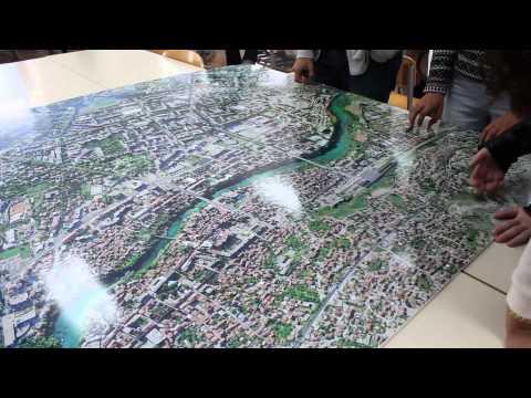 Patchwork of Narratives – Mostar