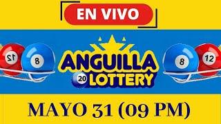 En Vivo Anguilla Lottery 09 PM de hoy 31 de Mayo del 2020 | Todas Las Loterías Dominicanas