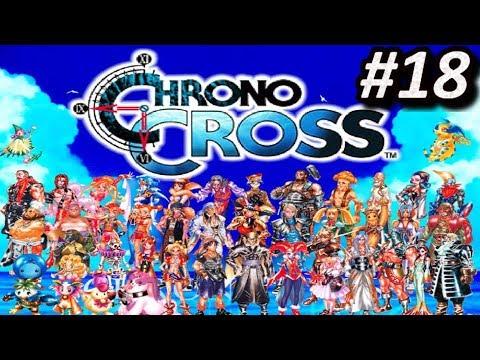 Chrono Cross (PS1) - EPISODIO 18 - PlayStation    Let´s Play / Guía en Español