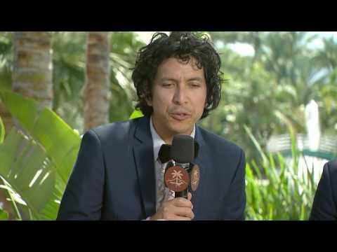 Chicano Batman Interview - Coachella 2017