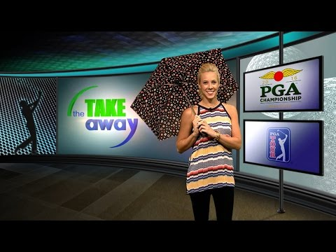 The Takeaway | Rain, ice cream & a Summerhays
