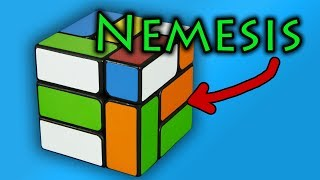 Nemesis - Trying to Solve a Bandaged Cube