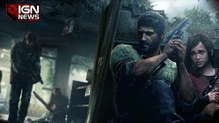 The Last of Us' New DLC: 'Grounded'
