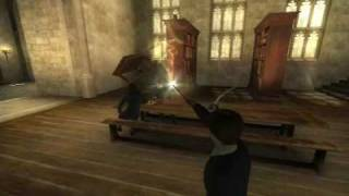 Harry Potter And The Order Of The Phoenix Part 4