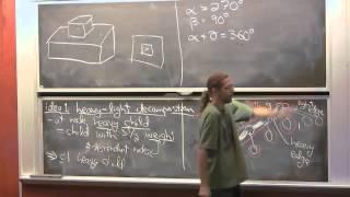 Class 16: Vertex & Orthogonal Unfolding