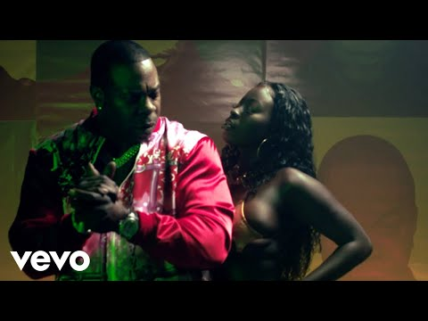 Busta Rhymes, Vybz Kartel - The Don & The Boss (Official Video)