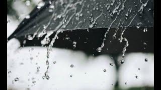 Fuerte lluvia se registra en la capital guatemalteca