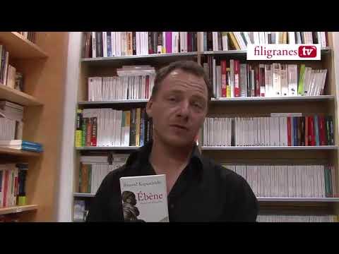 Vidéo de Ryszard Kapuscinski