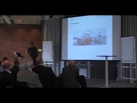 Bilbranchen 2025 – Fagre nye verden?