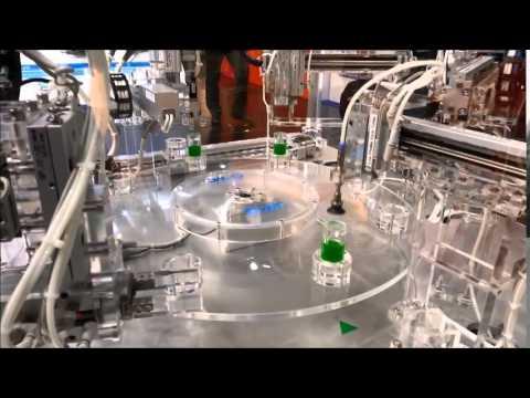 LE Servo Energieffektiv teknik för industrin