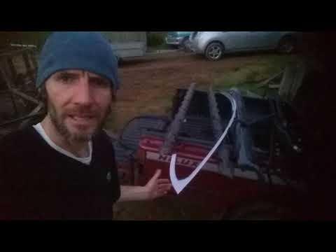 Raglan Electric Bikes Wrecked Tesla Update