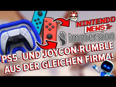 Joy Con 2.0: Sonys Dual Sense nutzt die selbe Technik wie Nintendo