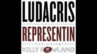 kelly rowland ft ludacris representing mp3
