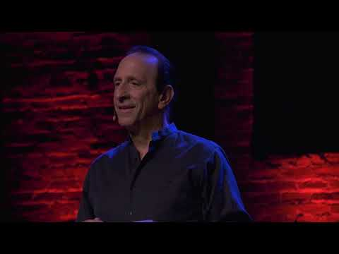 The Rise of Surveillance Capitalism | Mark Weinstein | TEDxIVC photo