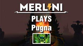 [Merlini's Catalog] Pugna on 16.11.2014 - Game 7/7
