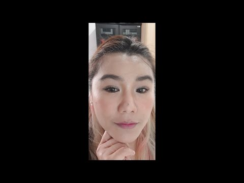 Makeup-Tutorial- -How-to-make-