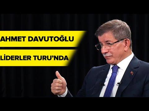 #AhmetDavutogluTV5te – Hasan Basri Akdemir – Mustafa Deniz – Fatma Nur Önal – Müyesser Anik