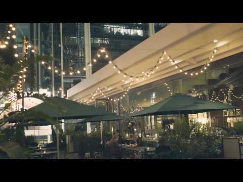 The Continental Hong Kong by Swire Restaurants