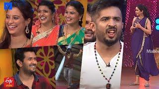 Nuvu Ready Nenu Ready Latest Promo - 26th September 2020 - Ravi,Vindhya  - Husband's Vs Wife's - MALLEMALATV