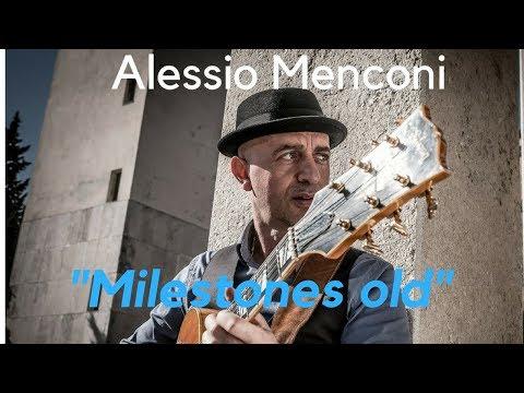 Milestones (old)  - Alessio Menconi