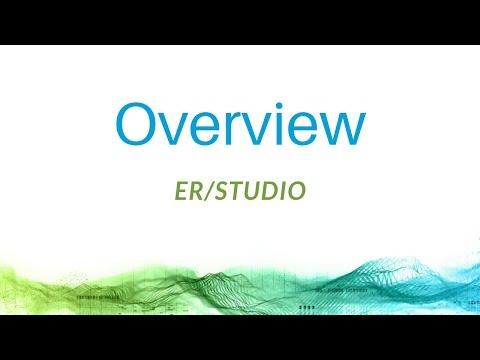 IDERA ER/Studio
