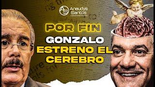 Gonzalo Castillo Sorprende A Danilo Medina! Miriam German Ya Puede Entrarle Al Buchú de San Juan!!