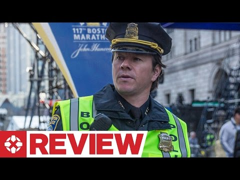 Patriots Day - Review