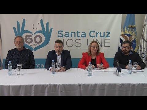Oscar Canto - Secretario de Estado de Cultura