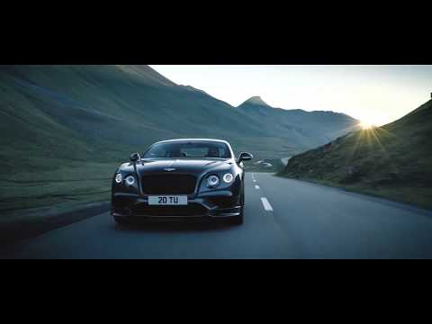 Continental Stories ¦ Continental GT ¦ Bentley Motors
