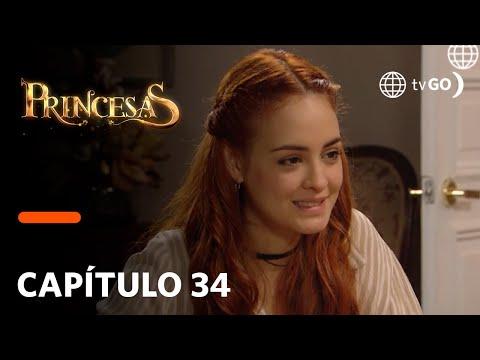 Princesas: Arturo invitó a cenar a Rapunzel y ella aceptó (Capítulo 34)
