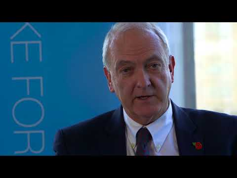 Sir Bruce Keogh - UK Stroke Forum Speech