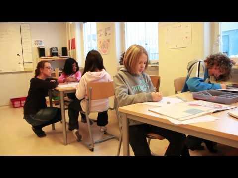 Söderby Skola i Haninge