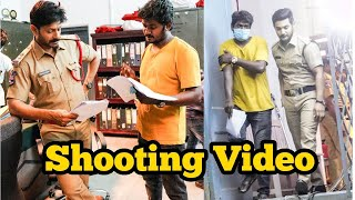 Actor Aadi Saikumar And Kaushal Manda New Movie Shooting Spot | TFPC - TFPC