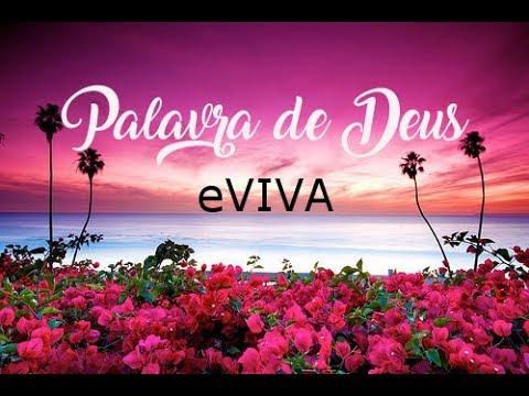 PALAVRA DE DEUS PARA HOJE 04 DE DEZEMBRO eVIVA MENSAGEM MOTIVACIONAL PARA REFLEXÃO DE VIDA