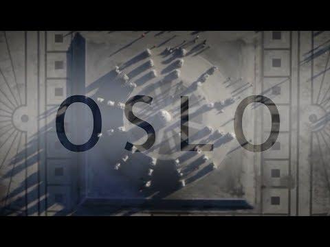 Oslo på ett minutt – eksplosiv skandinavisk sjarme