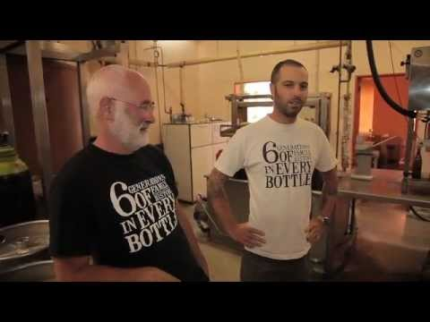 NZ Craft Beer TV - Mash Up - Episode 11 - Nelson - Bays Brewery and Founders Brewery
