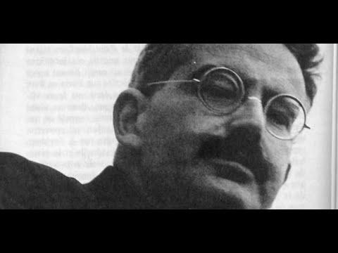 Vidéo de Walter Benjamin