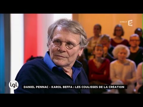 Vidéo de Karol Beffa