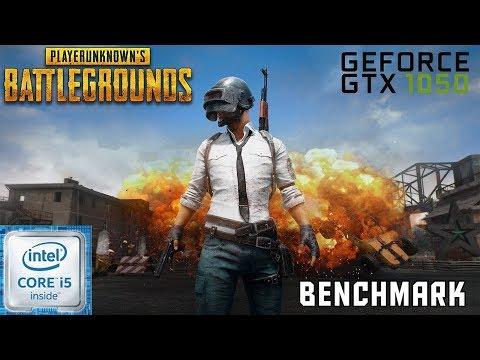 connectYoutube - PlayerUnknown's Battlegrounds - GTX 1050 2GB - i5 4590 - 900p - Patch 1.0