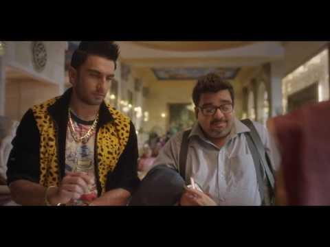 MakeMyTrip | Hotel TVC (20 seconder Hindi)